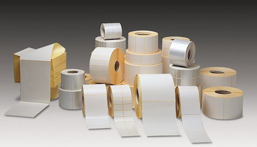 Plain Labels Supplier