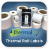 Direct Thermal Labels & Thermal Transfer Roll Labels