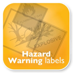 CLP and Hazard Warning Labels