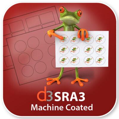 SRA3 Printers Labels