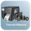 Thermal Ribbons For Label Printers