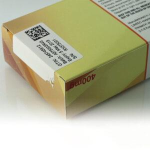 Security Labels & Tamper Proof Labels