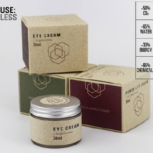 Recyclable Labels + Eco Labels