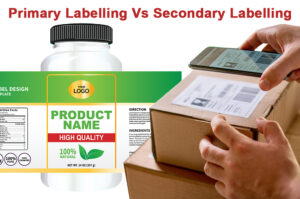 The Difference between Primary and Secondary Labelling