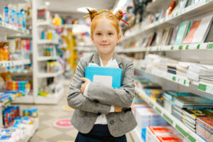 CASE STUDY – Stationery Wholesaler