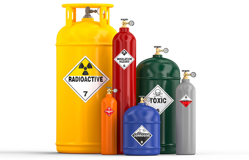 Chemical Labelling
