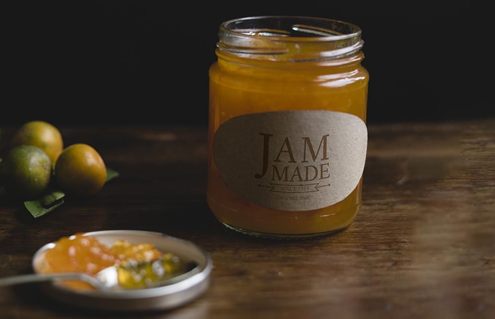 Jar Labels & Bottle Labels