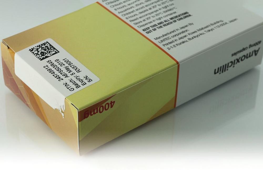 Medicine Labels