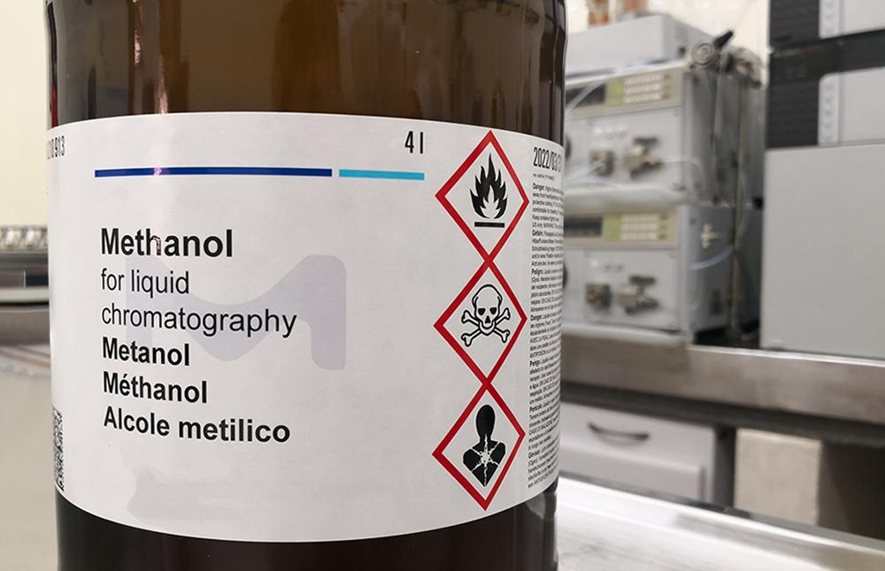Pharmacy Labels